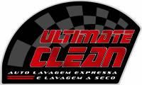 Logo de Ultimate Clean Lavagens