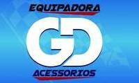 Logo de Equipadora Gd Acessórios em Ipsep