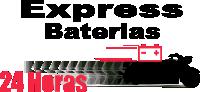 Express Baterias