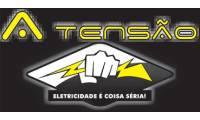Logo de A Tensão Instalação e Manutenção Elétrica em Ouro Preto