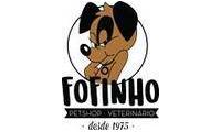 Logo de Clínica Veterinária Fofinho - Loja Tatuapé em Tatuapé