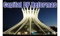 Logo de Capital Df Reformas