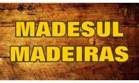Madesul Madeiras