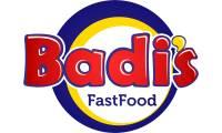 Logo de Badi'S Fast Food em Conforto