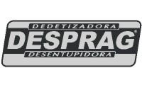 Logo Dedetização Desprag