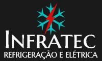 Logo de Infratec Refrigeração e Elétrica em Serra Dourada I