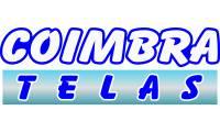 Logo de Coimbra Telas em Jardim Novo Mundo