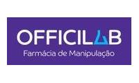 Logo de Officilab Farmácia de Manipulação em Madureira