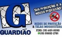 Logo de Guardião