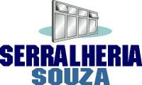Logo de Serralheria Souza
