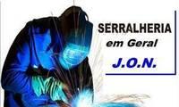 Logo de Serralheria em Geral J.O.N. em Diamante (Barreiro)