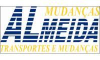 Logo de Expresso Almeida em Santa Efigênia