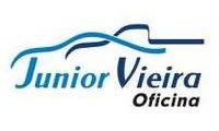 Logo de Oficina Junior Vieira em Cavalhada