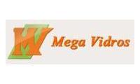 Logo de Mega Vidros em São Sebastião