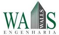 Logo de Walls Engenharia em Parque Jurema