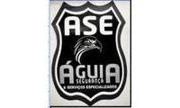 Logo de Águia Segurança & Serviços Especializados - ASE em Farol