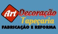 Logo de Art Decoração em Guará I