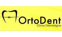 Logo de OrtoDent Clínica Odontológica em Taguatinga Norte (Taguatinga)