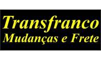 Logo de Transfranco Mudanças em Ramos
