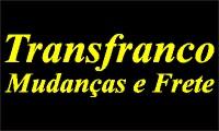 Logo de Mudanças e Fretes Transfranco