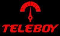 Logo de Teleboy Express