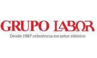 Logo de Grupo Labor em Vila Irmãos Arnoni