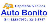 Logo de Auto Bonito Capotaria E Toldos em Nossa Senhora de Nazaré