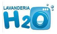 Logo de Lavanderia H2O