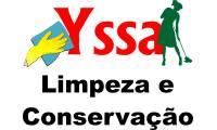 Logo de Yssa Limpeza E Conservação em Nova Rosa da Penha