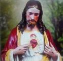 Esquadrias Sagrado Coração de Jesus, em Andaraí
