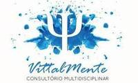 Logo de VittalMente em Jardim Lindóia