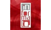 Logo Informato Impressos e Projetos Gráficos em Taquara