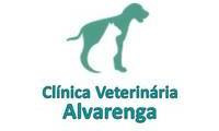 Logo de Clínica Veterinária Alvarenga em Balneário Mar Paulista