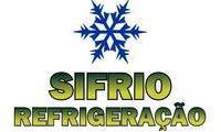 Logo de CIFRIL REFRIGERAÇÃO em São José