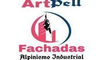 Logo ART-PELL MANUTENÇÃO GERAL EM FACHADAS