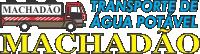 Transporte de Água Potável Machadão