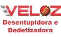 Logo de Desentupidora Veloz 24h
