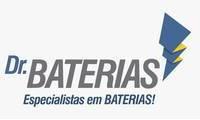 Logo de DR BATERIAS em Jardim Cidade Universitária