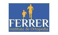 Logo Instituto Ferrer de Ortopedia em Asa Sul