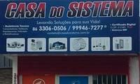 Logo de Casa do Sistema em Buenos Aires