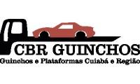Logo de Cbr Guinchos Cuiabá