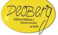 DeoBerg - Elétrica, Telefonia e Serviços em Família