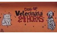 Logo de Clínica Veterinária Dog Up em Instituto de Previdência