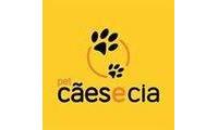 Logo Pet Cães e Cia - Ouro Preto em Ouro Preto