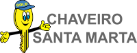 Chaveiro Santa Marta 24h