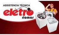 Logo de Eletro Riomar em Pedrinhas