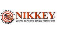 Logo de Nikkey Controle de Pragas - Vitória em Ilha de Santa Maria