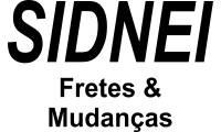 Logo de Sidnei Frete E Mudanças em Itacorubi