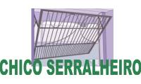 Logo de Chico Serralheiro em Tibiri