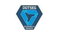 Logo de Dotseg Portaria Virtual Segurança Privada e Terceirização em Planalto Paulista